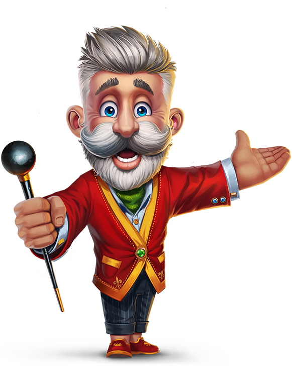 LuckyLouis Official Website | Play the Most Popular & Fun Slots Online!